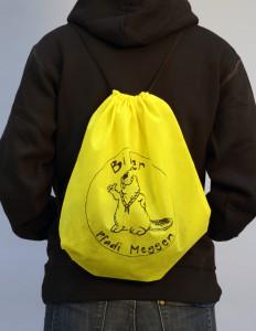 bibersack