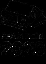 Pfadiheim 2020 Logo